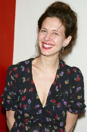 Джессика Хехт - Susan Bunch