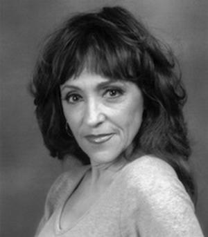 Джун Гейбл - Estelle Leonard