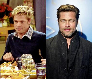 """Актеры сериала """"Друзья"""": тогда и сейчас. Часть 2"""