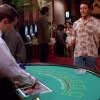 Росс и Рейчел летят в казино Лас-Вегаса видео
